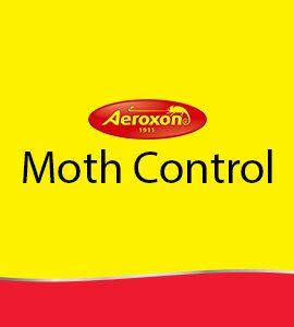 Aeroxon Moth Control