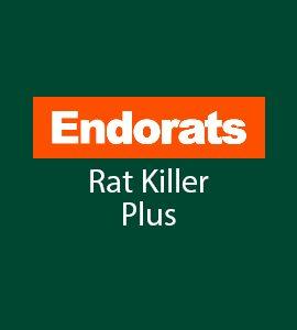 Endorats Rat Killer Plus