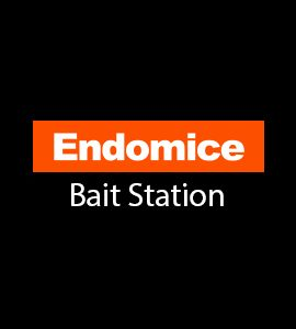 Endomice Bait Station