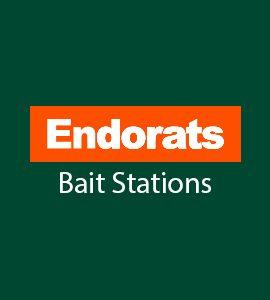Endorats Bait Stations
