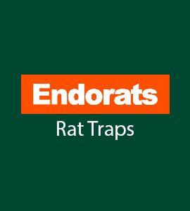 Endorats Rat Traps