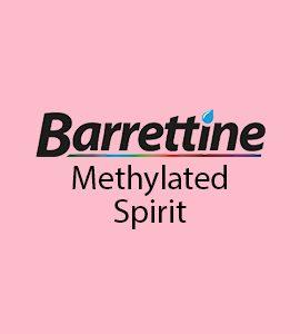 Barrettine Methylated Spirit